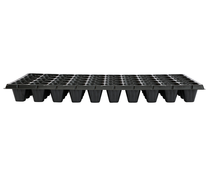72 Cells PS Seeding Tray Supplier