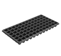 72 Holes PS Seedling Grow Tray