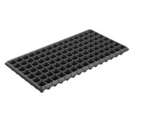105 Cells Plastic Seedling Growing Tray