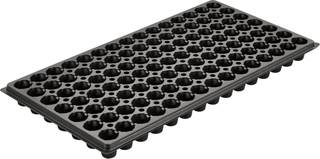 105 Cells PS Seed Tray
